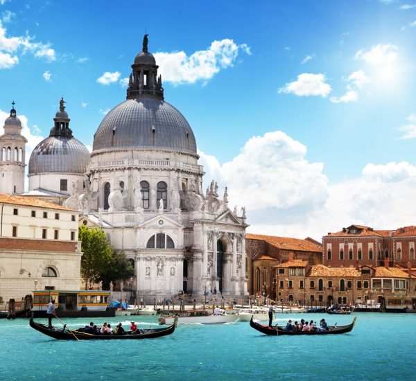 Venice in one day and much more