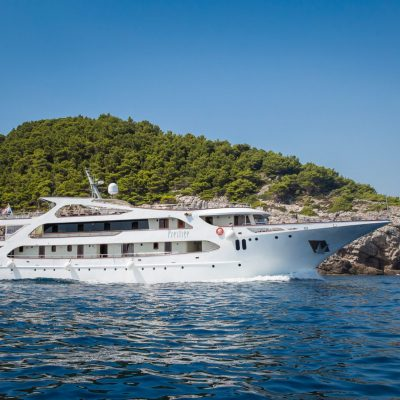 Adriatic Cruises Prestige