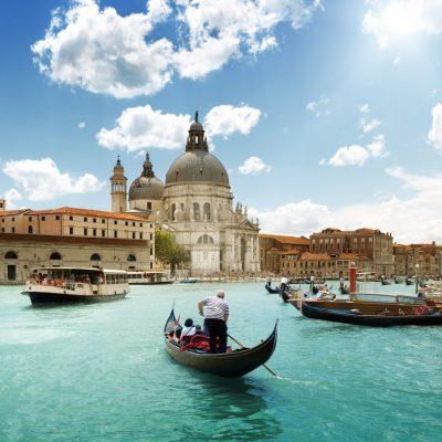 Adriatic Lines Venice