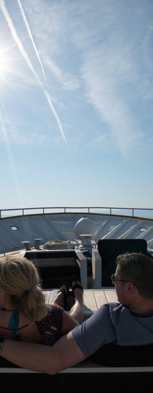 Adriatic Cruises Karizma